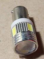 Диодная лампа для подсветки  панели приборов и габаритных огней