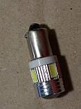 Диодная лампа для подсветки  панели приборов и габаритных огней , фото 3