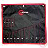 Чехол для гаечных ключей 14 карманов 430ммx430мм
