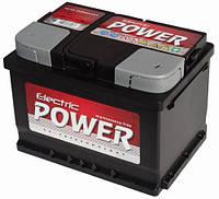 Аккумулятор Daewoo Lanos Sens (Део Ланос Сенс) Electric Power (Электрик Павер) 60 Ач