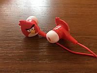 Наушники для детей angry birds