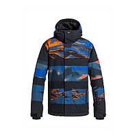 Подростковая горнолыжная куртка QUIKSILVER FICTION SKI JACKET