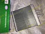 Радиатор отопителя печки Ланос Сенс Lanos Sens алюминиевый Shin Kum 96731949, фото 4