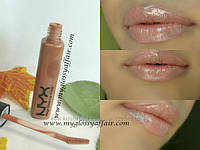 Блеск для губ NYX Mega Shine Lip Gloss цвет Biege Pearl