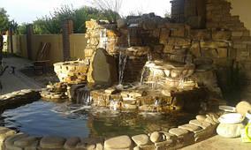 Водные устройства и МАФ