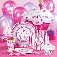 Мій перший день народження і Новонароджені