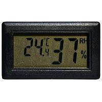 Термометр цифровой с гигрометром WSD12A