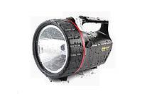 Светодиодный Фонарик Прожектор ZUKE 2121 Фонарь, фото 1