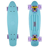 "Penny Board Candy 22"" Mint/LED"