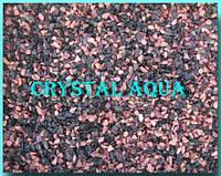 Аквариумный грунт Микс кварцит 3-5 мм