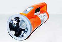 Ручной Аккумуляторный Фонарь YJ 2825