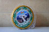 Сир з козячого молока Montecapra