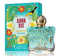 "Туалетная вода Anna Sui ""Romantica Exotica"""