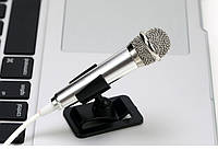 Микрофон для компьютера телефона Remax RMK-K01