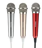 Микрофон для компьютера телефона Remax RMK-K01, фото 5