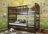 Двоярусне ліжко Смайл., фото 2