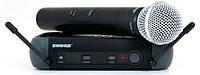 Радиосистема Shure DM PGX I Ручной Микрофон Радиомикрофон, фото 1