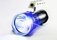 Переносний Ліхтар Прожектор Police BL T 801