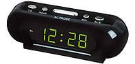 Настільні Електронні Годинник VST 716 Будильник