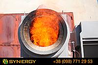 Теплогенератор Synergy 1 МВт