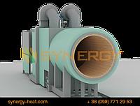 Теплогенератор Synergy 10 МВт