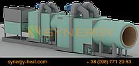 Теплогенератор Synergy двухмодульный  20 МВт