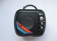 Портативная Колонка MP3 USB SPS WS 575, фото 1