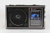 Радіоприймач Колонка MP3 USB Golon RX 636, фото 1