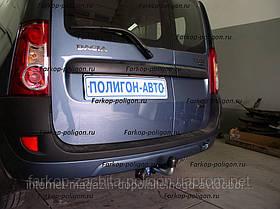 Фаркоп Dacia Logan MCV (универсал) с 2006 г.