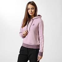 Женская толстовка Reebok Fleece Pullover (Артикул: BK2553)