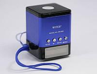 Портативная MP3 Колонка WS 695 Спикер am, фото 1