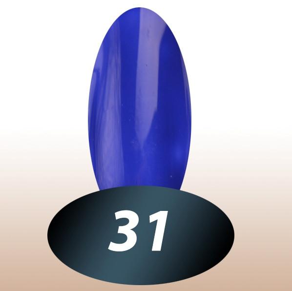 Гель-лак Nice for you Professional 8,5 ml №031
