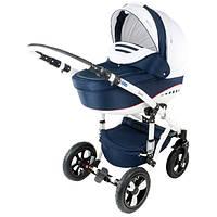 Детская универсальная коляска 2 в 1 Bebe Mobile Toscana 01P