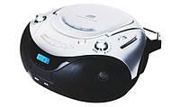 Портативная Колонка CD MP3 6126 Радио am