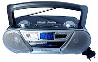 Портативная Колонка CD MP3  NS 023 U Радио am