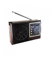Радиоприемник переносной GOLON RX 9922 UAR колонка портативная с ФМ