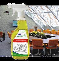 Универсальный очиститель на основе апельсинового масла