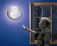Светильник Ночник Луна, фото 1