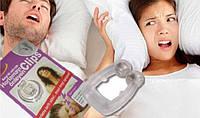 Средство от Храпа Магнитная Клипса Anti Snore