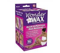 Крем Воск для Удаления Волос Wonder Wax, фото 1