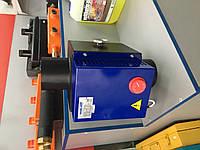 Канальный вытяжной вентилятор для твердотопливных котлов(дымосос)