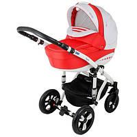 Детская универсальная коляска 2 в 1 Bebe Mobile Toscana 02P