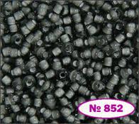 Бисер 10/0 № 45016 / 852 (мелованный) (10г)