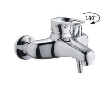 Смеситель для ванны HAIBA OPUS Chr-009 EVRO