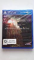 Видео игра Natural Doctrine (PS4) Новый!