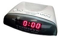 Настольные Часы Радиоприемник Led Clock YJ 9905, фото 1
