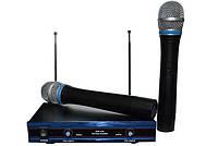 Радиосистема Sennheiser EW 100 G Радиомикрофон 2 шт.