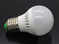 3W Е27 Экономная светодиодная лампа! LED лампа! , Скидки
