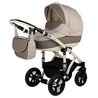 Детская универсальная коляска 2 в 1 Bebe Mobile Toscana 237W