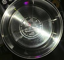 Чайник со свистком A-PLUS 3 л. (нержавеющая сталь), фото 3